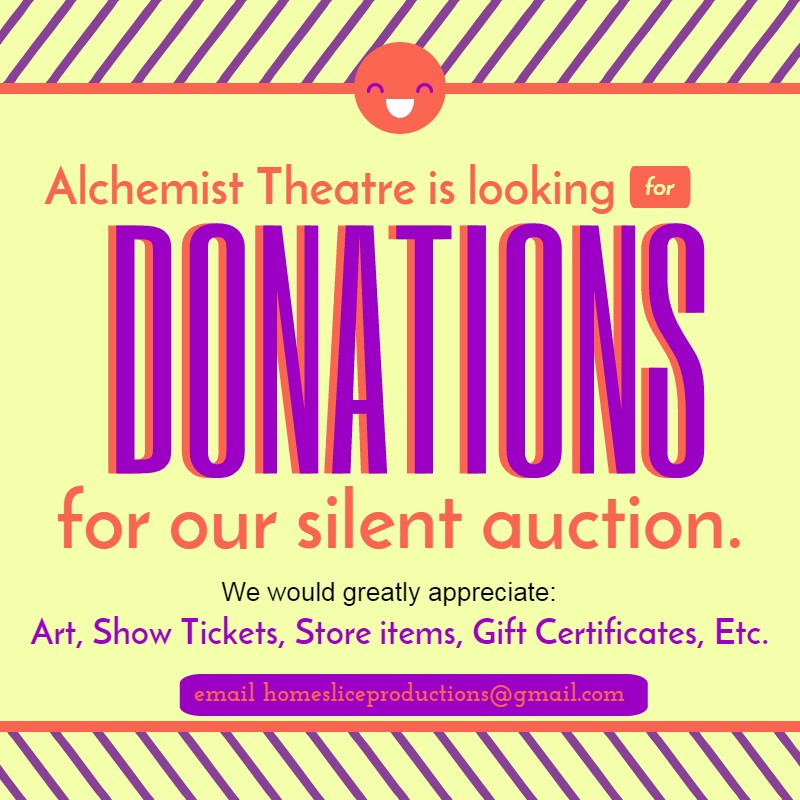 alchemist theater alchemist movement new thought reno mark emerson chris daniels jessica levity homeslice productions